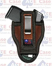 KEL-TEC PMR-30 HOLSTER W//EXTRA MAG HOLDER ATTACHED BY ACE CASE ***MADE IN USA***