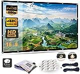 video e immagini direttamente dalla chiavetta USB ivolum 2800 lumen HDMI Proiettore LED Home Theatre HBP-3000 Full HD fino a 200