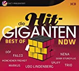 Die Hit Giganten Best of Ndw