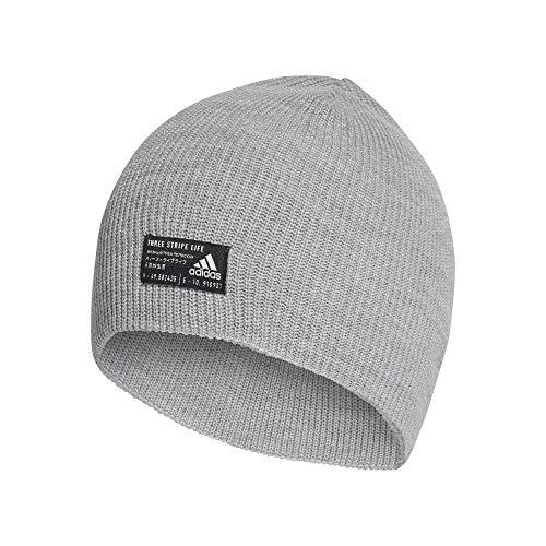 adidas Performance, Cappello Uomo, Mgreyh/Nero/Bianco, Taglia Unica