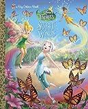 Secret of the Wings (Disney Fairies) (a Big Golden Book)