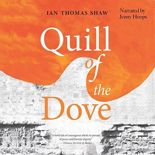 Quill of the Dove cover art