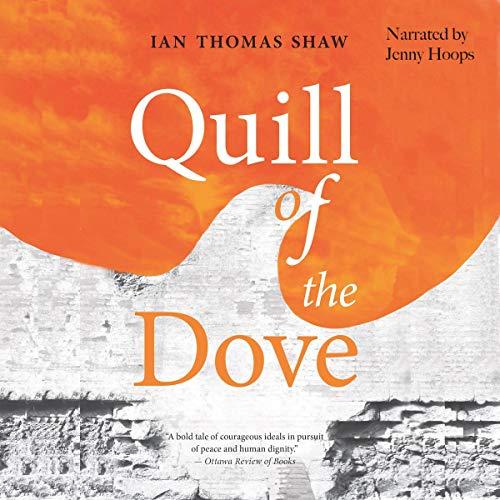 Page de couverture de Quill of the Dove