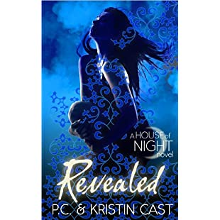 Revealed Number 11 in series (House of Night)