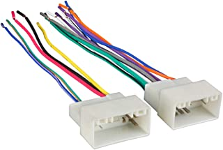 Amazon.com: Car Audio & Video Wiring Harnesses - Raptor / Radio Wiring  Harnesses / Vehicle A...: ElectronicsAmazon.com