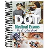 A comprehensive medical exam reference for motor carriers, CMV drivers, and medical professionals, with a detailed guide to the physical standards employees must satisfy to be qualified to drive a commercial motor vehicle. Covers a variety of topics ...