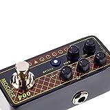 Immagine 2 mooer micro preamp004 chitarra mikro