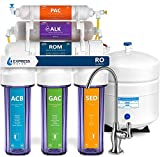 Best Reverse Osmosis Alkaline Waters - Express Water Reverse Osmosis Alkaline Water Filtration System Review