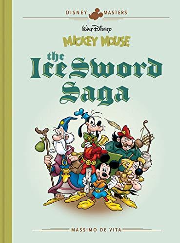 Disney Fantasia Sorcerer/'s Apprentice-Mickey Mouse costume enfant-M Taille
