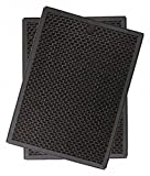 Charcoal Filter,Mfr. No. AP260,PK2