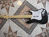 Fender Stratocaster Guitar Harmonix Mtv Games No Connector