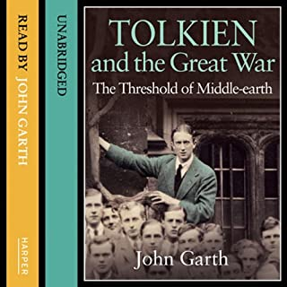 Tolkien and the Great War Titelbild