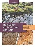 Naissance et évolution des sols - La pédogenèse expliquée simplement