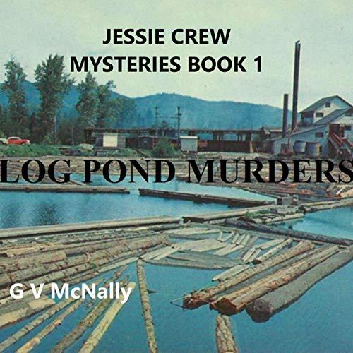 Log Pond Murders Titelbild