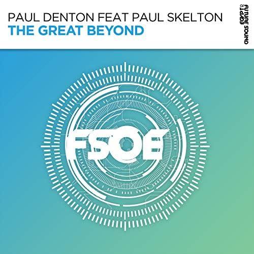 Paul Denton & Paul Skelton