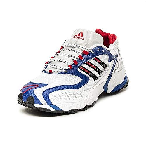 adidas Torsion Trdc - Zapatillas deportivas para hombre, color blanco, Hombre, EG5269, blanco, 46 EU