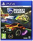 PS4 Rocket League Collector's Edition - Classics - PlayStation 4
