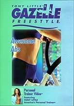 gazelle freestyle workout video