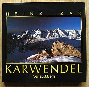 Hardcover Karwendel [German] Book