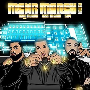 Mehr Money (feat. Azzi Memo, Sa4) [Remix]