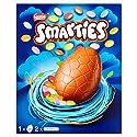 Nestlé Smarties Large Easter Egg, 256 g