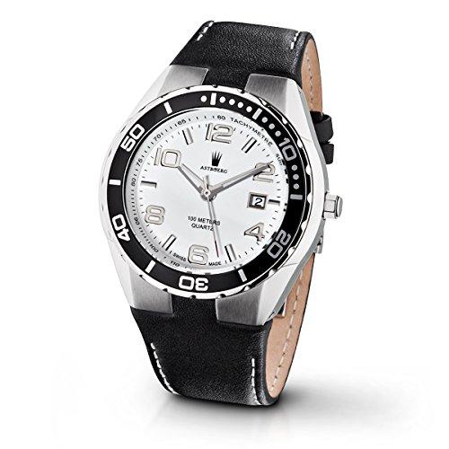 Astboerg at716swl–Armbanduhr Herren