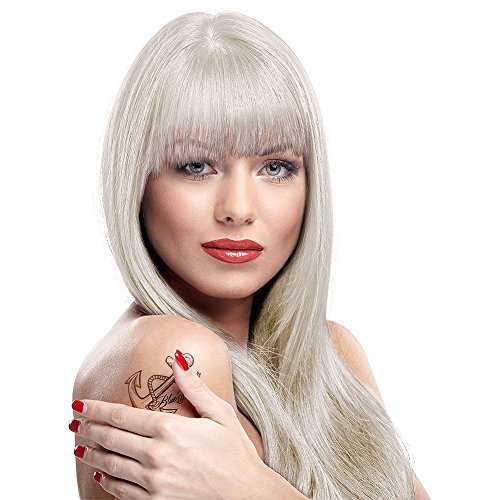 conseguir toner for bleached hair on-line