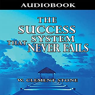 The Success System That Never Fails cover art