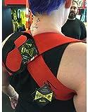 Bowtie Spud Formal Posture Support Brace No...