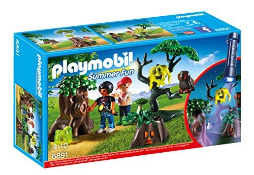 Playmobil Campamento de Verano  Night Walk