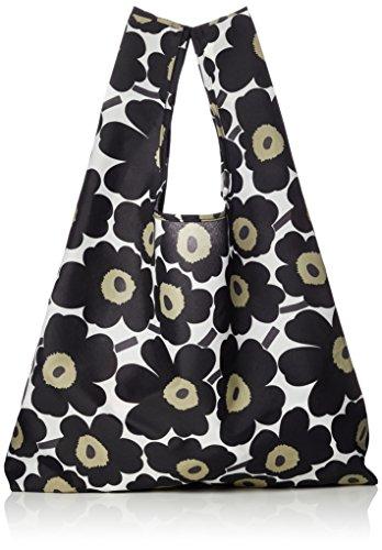 marimekko マリメッコ Unikko Smartbag ウニッコ スマートバッグ トートバッグ ハンドバッグ エコバッグ 折...