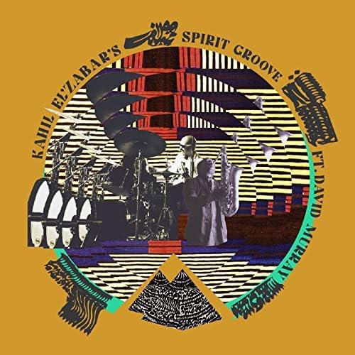 Kahil El Zabar s Spirit Groove ft David Murray product image