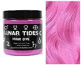 Lunar Tides Haarfärbemittel Semipermanenter Haarfarbstoff Petal Pink Rosa