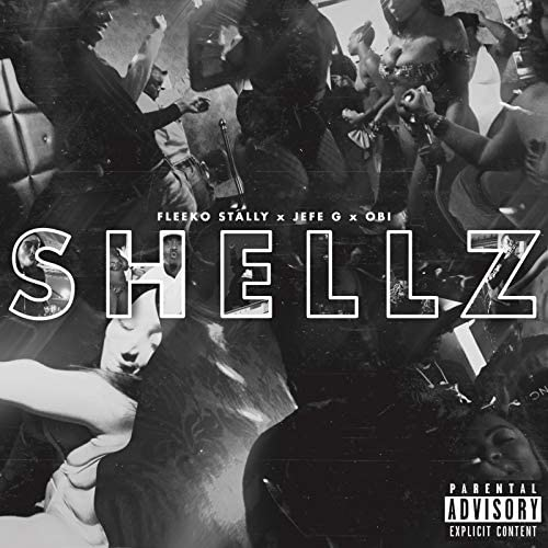 Fleeko Stally feat. Jefe G & Obi