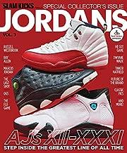 Slam Kicks Presents Jordans Magazine Issue 51