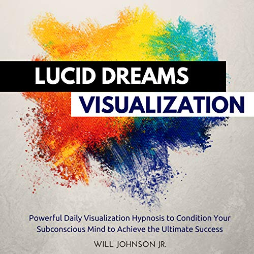 Lucid Dreams Visualization  By  cover art