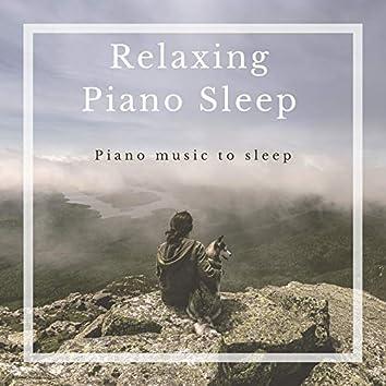 Piano Music to Sleep