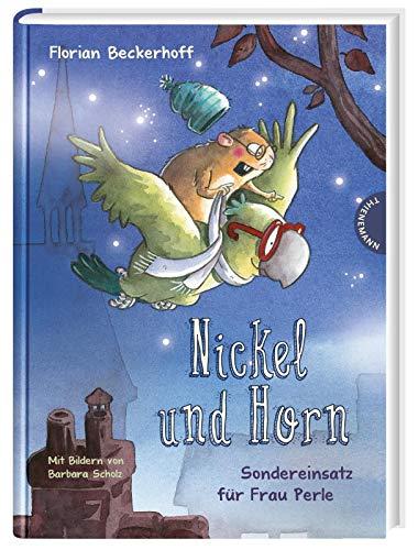 Nickel und Horn 2: Sondereinsatz für Frau Perle (2)