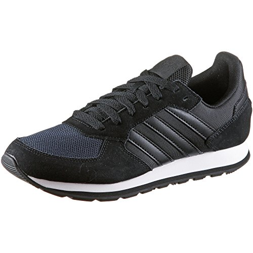adidas 8K, Zapatillas de Gimnasia para Mujer, Negro (Core Black/Core Black/Legend Ink F17 Core Black/Core Black/Legend Ink F17), 36 2/3 EU