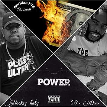 Power (feat. Tre Deuce)