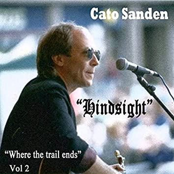 Hindsight (Where the Trail Ends Vol. 2)