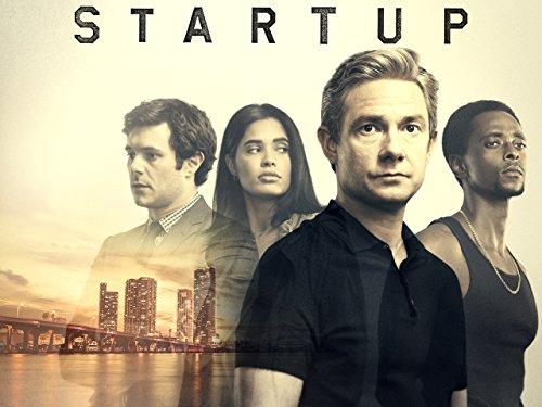 Startup, Season 1