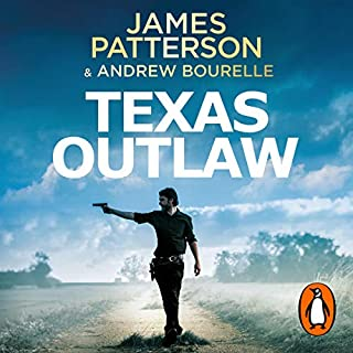 Texas Outlaw cover art