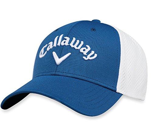 Callaway CG HW Mesh Fitted Gorra de béisbol