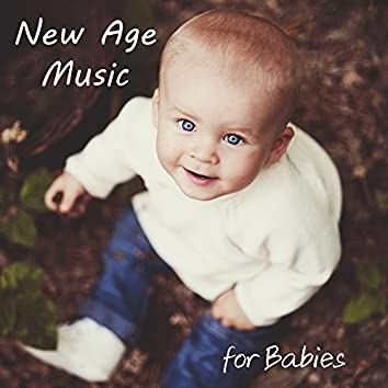 New Age Music for Babies – Relaxing Sounds of Nature, Lullabies for Babies, Deep Sleep Baby, Sweet Dreams