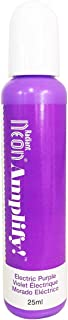 Tsukineko Radiant Neon Amplify for Artwork Projects, Electric Purple