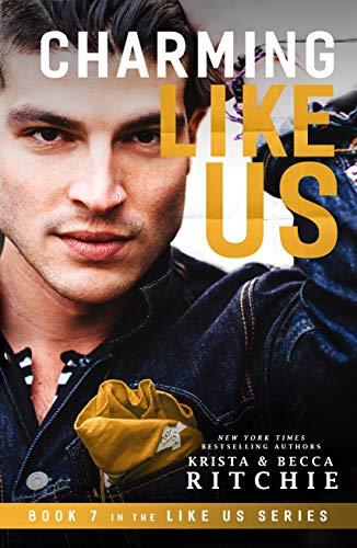 Charming Like Us (Like Us Series: Billionaires & Bodyguards Book 7)