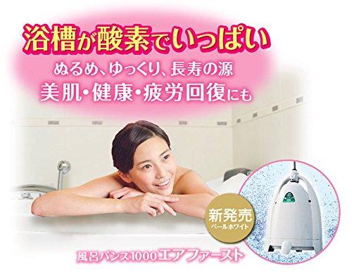 パアグ『エアファースト風呂バンス1000(P05F07B)』