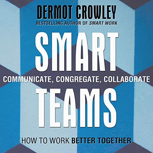 Smart Teams cover art