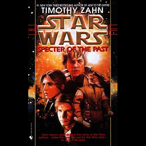 Star Wars: Hand of Thrawn, Book 1: Specter of the Past                   De :                                                                                                                                 Timothy Zahn                               Lu par :                                                                                                                                 Anthony Heald                      Durée : 3 h et 3 min     Pas de notations     Global 0,0
